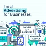 Local advertising for businesses, Panta Marketing, Digital marketing agency, Local marketing