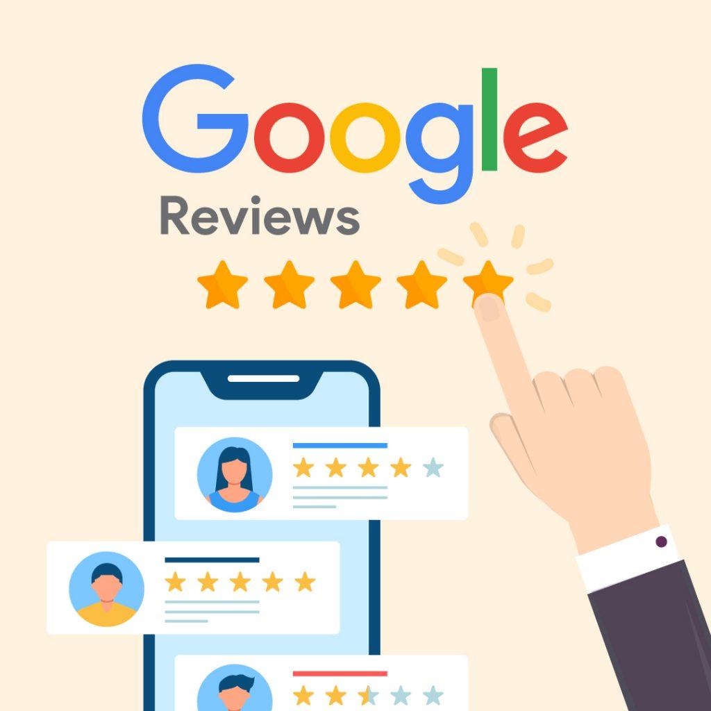 Google Reviews for Businesses Benefit Panta Marketing