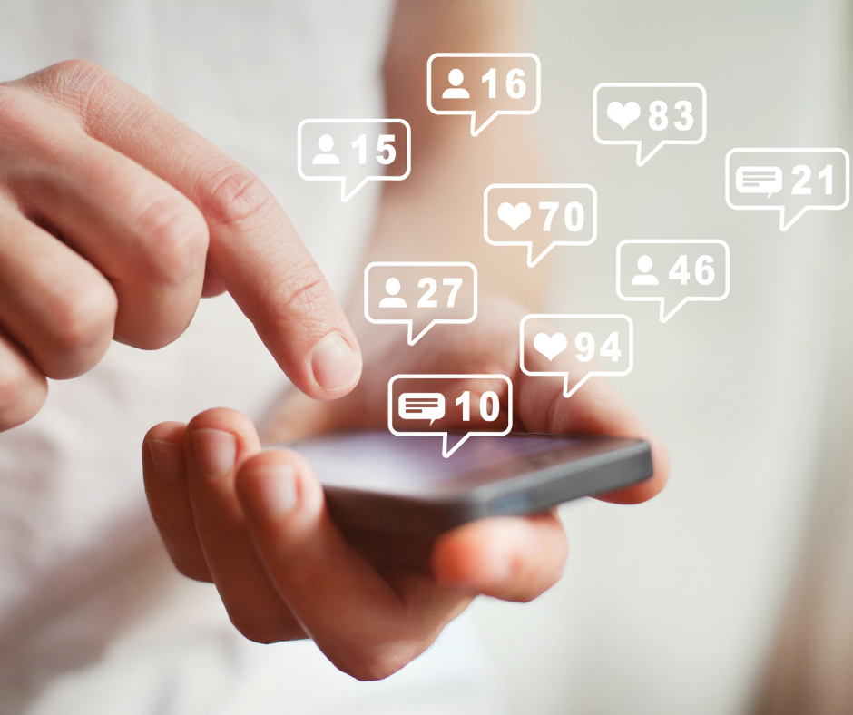 Social media likes, facebook likes, instagram likes, digital marketing agency, panta marketing