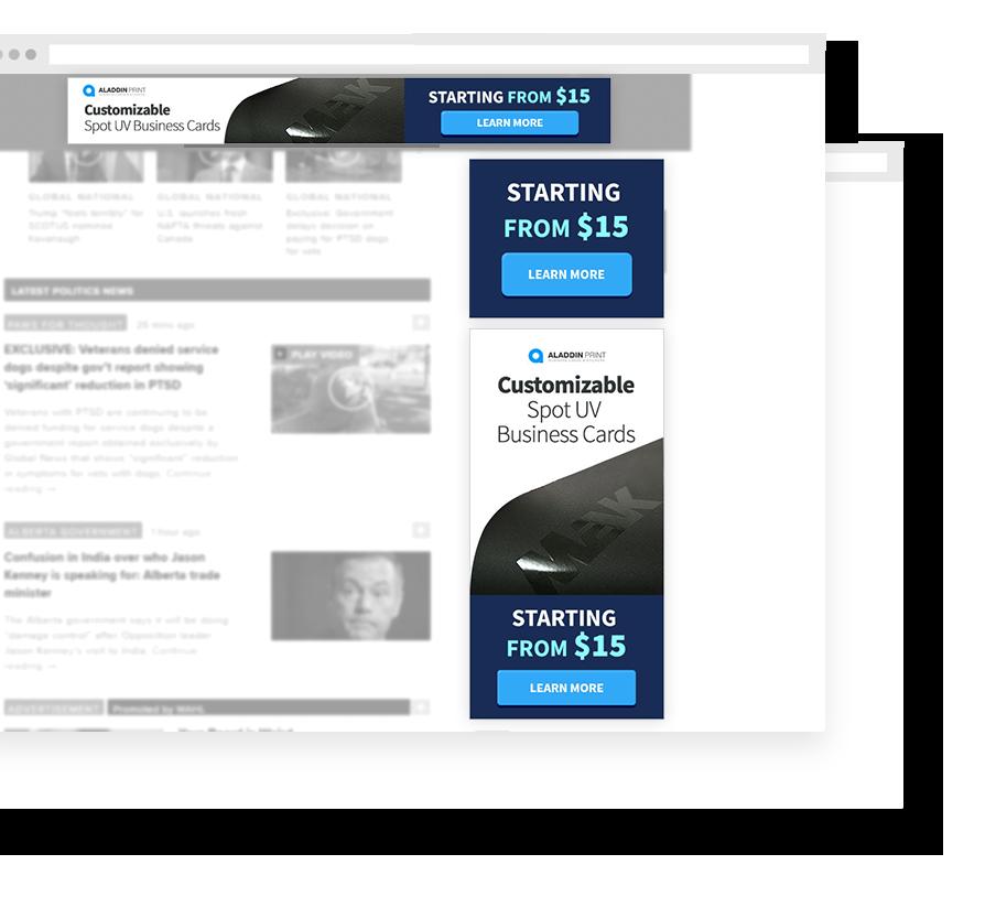 Panta Marketing, digital marketing, retargeting ads